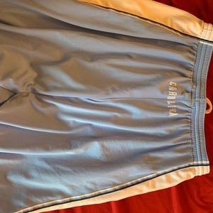 Jordan Shorts - Jordan unc elite shorts xxl